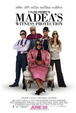 Watch Madea's Witness  Movie For Free: Witness Protection, Perry Madea, Protection 2012, Investment Banker, Tyler Perry, Madea Witness, Southern Home, Movie Trailers, Favorite Movie