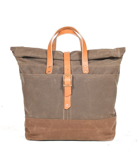 BagRolls Tops, Men Clothing, Tops Totes, Diapers Bags, Rolltop Totes, Men Fashion, Canvas, Cruiser Rolls, Bexar Rolls