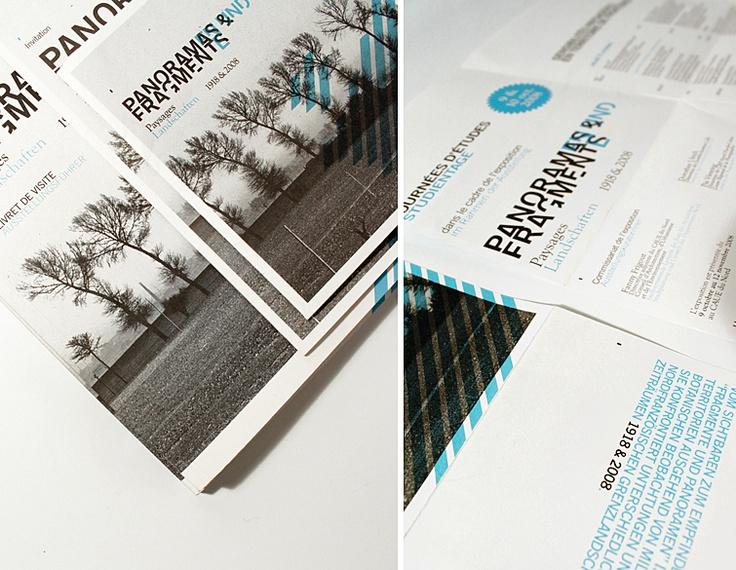 14 best Modern Brochure Design Inspiration images on Pinterest - modern brochure design