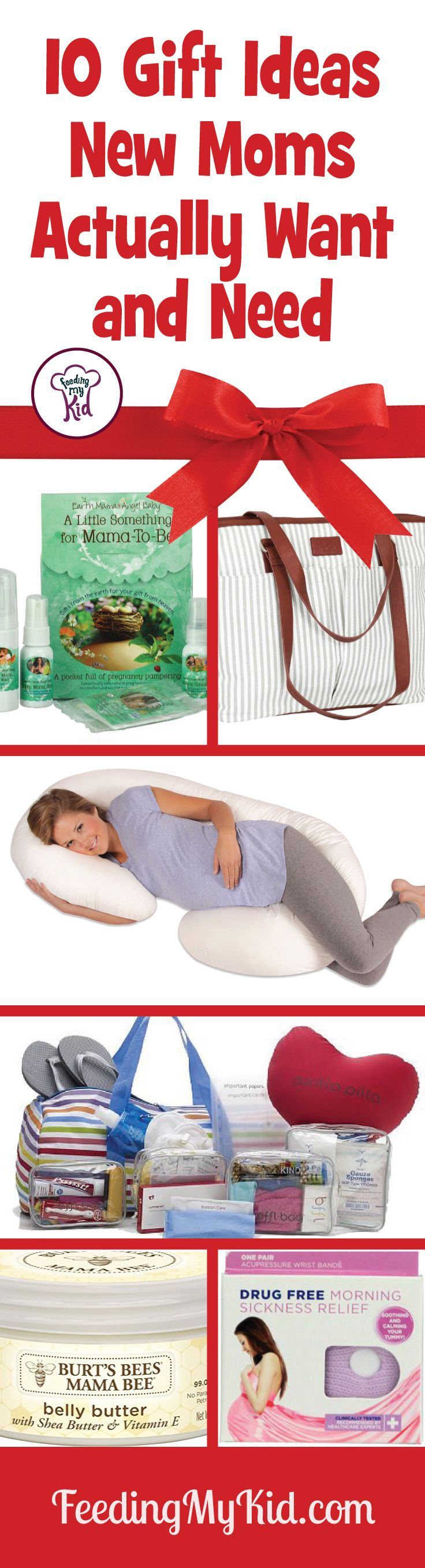 Christmas Gift Ideas For New Moms Part - 50: Gifts For Pregnant Women: The Best Christmas Presents For New Moms