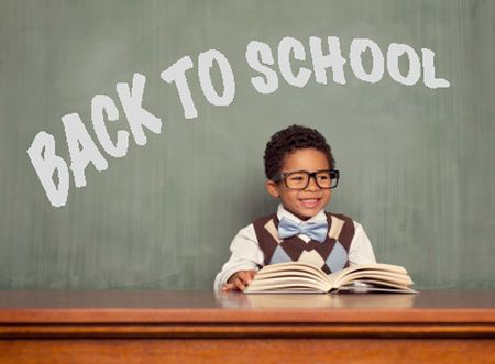 Back to school ideas for all budgets