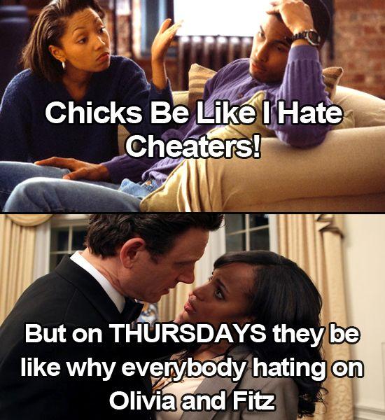 9 Scandal Memes That Make You Go Hmmmm! - Atlanta Blackstar
