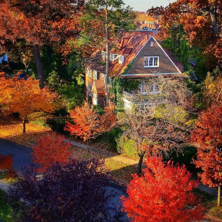 Autumn love Autumn love Pinterest Autumn Scenery