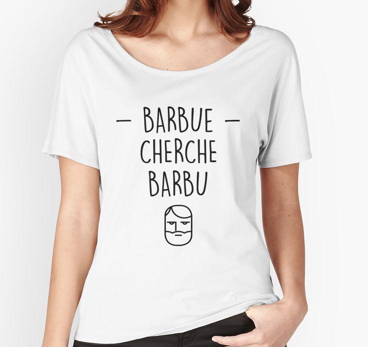 Barbue recherche barbu par technolover