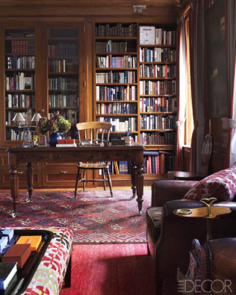 Victorian Study Room: 53 Best Bookcases Images On Pinterest