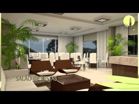 Ibiza Residence - São José dos Pinhais -  Construtora Just