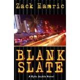 Blank Slate (A Kyle Jackle Thriller) (Kindle Edition)By Zack Hamric