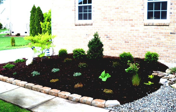 Transitional Landscaping Costs Tax Deductible For Popular Simple Ideas Using Mulch Fabulous With Gravel Yard And