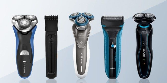 The various features available for best electric razors are all about functionality. For example, some shavers have a function to allow you to charge your machine quickly so that you can get a quick shave going when you're in a rush, and your battery is running low. Others have a built-in trimmer, some are waterproof to make it easy to shave while you're showering, and there are some that clean themselves to save you some extra work. We'll go into depth with the bonus features of the brands…