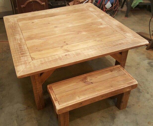 Reclaimed Wood Headboard Boho