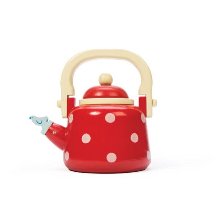 Игровой набор Чайник, Le Toy Van