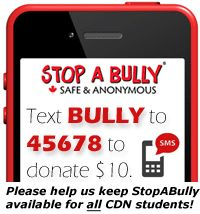 Teacher and School anti-bullying resources