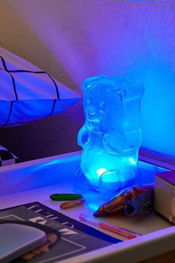 Gummy Bear Light Gummy Bear Light Cute Room Decor Neon Room