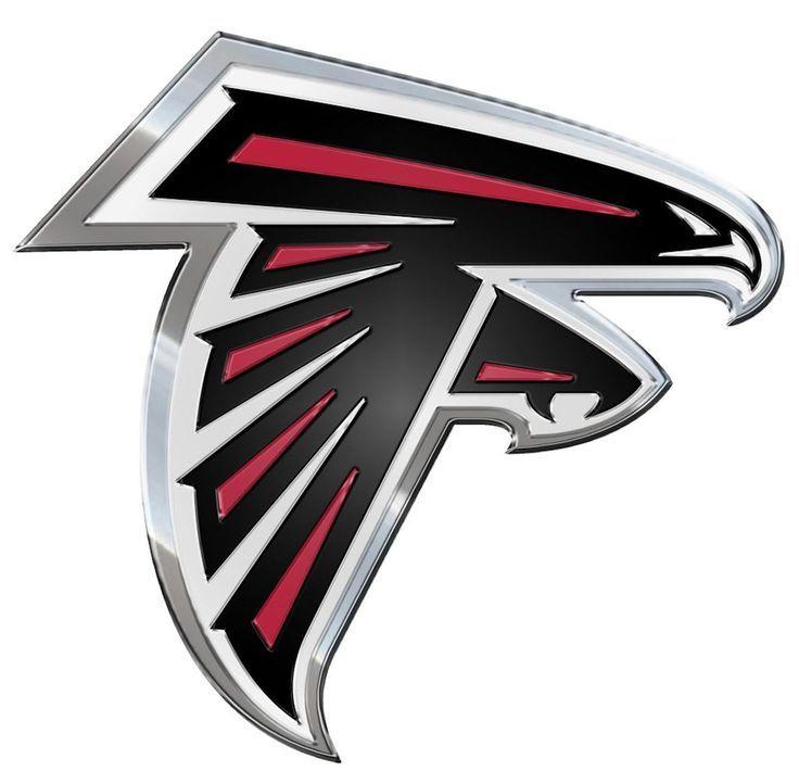 Atlanta Falcons Logo Nfl In 2020 Falcon Logo Atlanta Falcons Logo Atlanta Falcons
