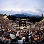 Τι σημαίνει πρόσκληση στο Φεστιβάλ Αθηνών και Επιδαύρου;