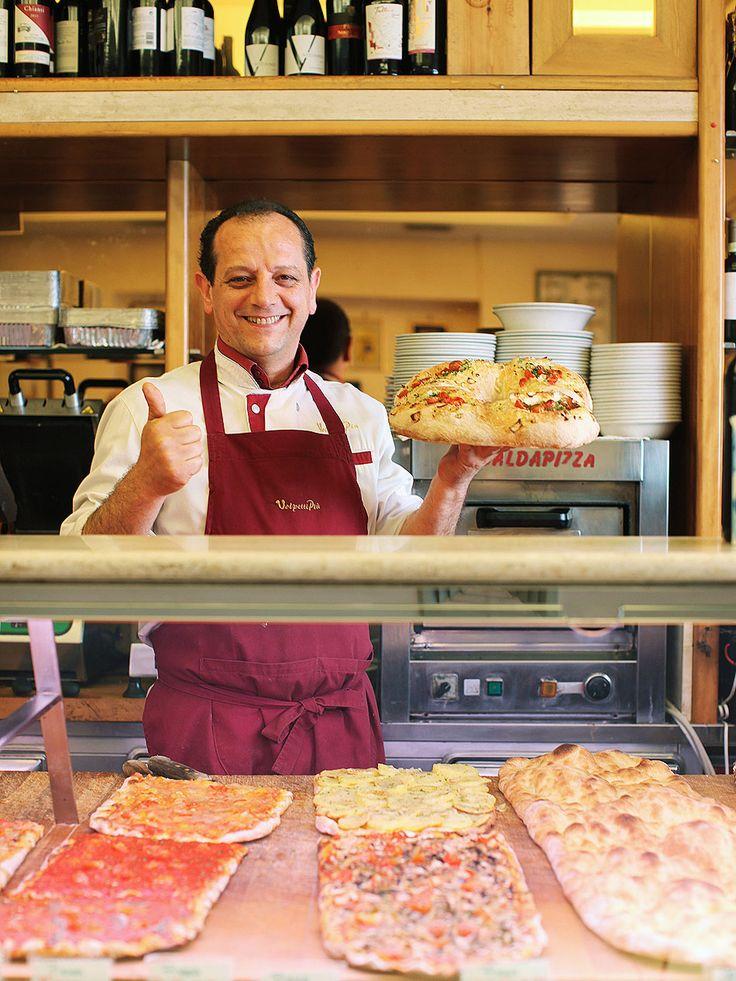 Best Restaurants in Testaccio, Rome's Original Foodie Neighborhood - Condé Nast Traveler