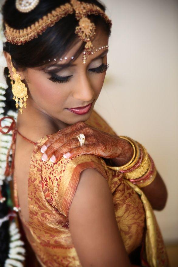 flawless bride..