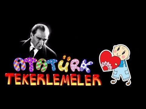 #Atatürk  #Tekerlemeler #10kasım https://www.facebook.com/Okul-Bah%C3%A7esi-965104983549838/timeline/