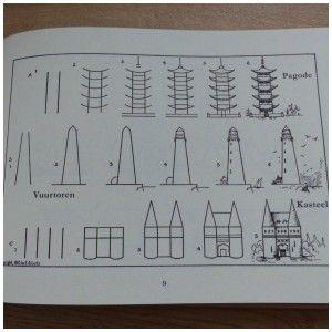 Het stap voor stap tekenboek klassieker E. G. Lutz hardcover Walt Disney tekenen leren Lannoo dieren huizen kastelen vuurtorens lievelingsdier kind volwassenen kinderen papier recensie review overeenkomsten voorbeeld oefenen pogingen