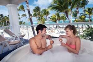 Riu Palace Bavaro, Punta Cana. #VacationExpress
