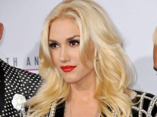 Gwen Stefani, L.A.M.B. 7 for All Mankind, No Doubt, eco-celebs, eco-friendly celebrities, eco-fashion, sustainable fashion, green fashion, e...