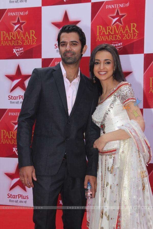 Barun Sobti and Sanaya Irani - ipkknd