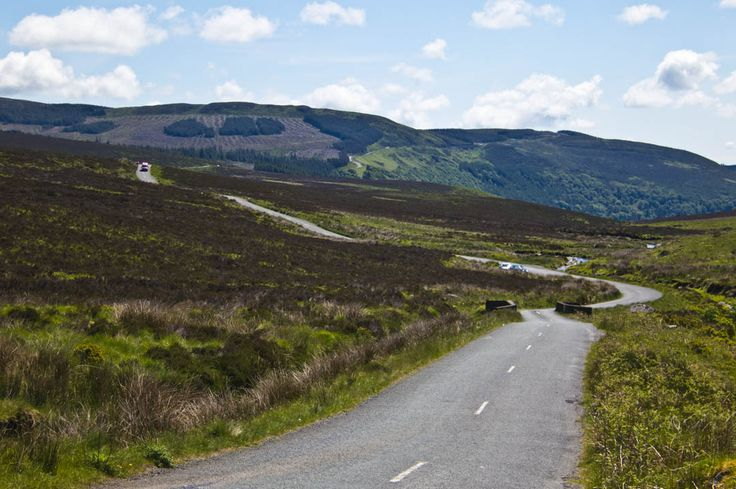Image result for sally gap