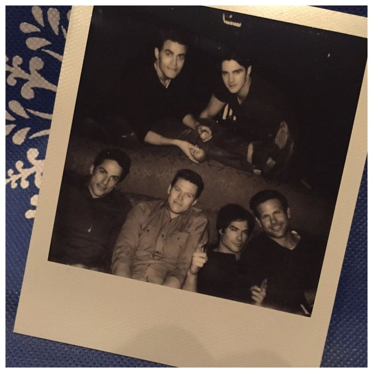 Nina Dobrev on WhoSay - Photos, videos, bio and more