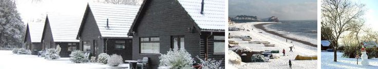 Self-Catering Holiday Accommodation, near Exeter in East Devon - Christmas & New Year Breaks