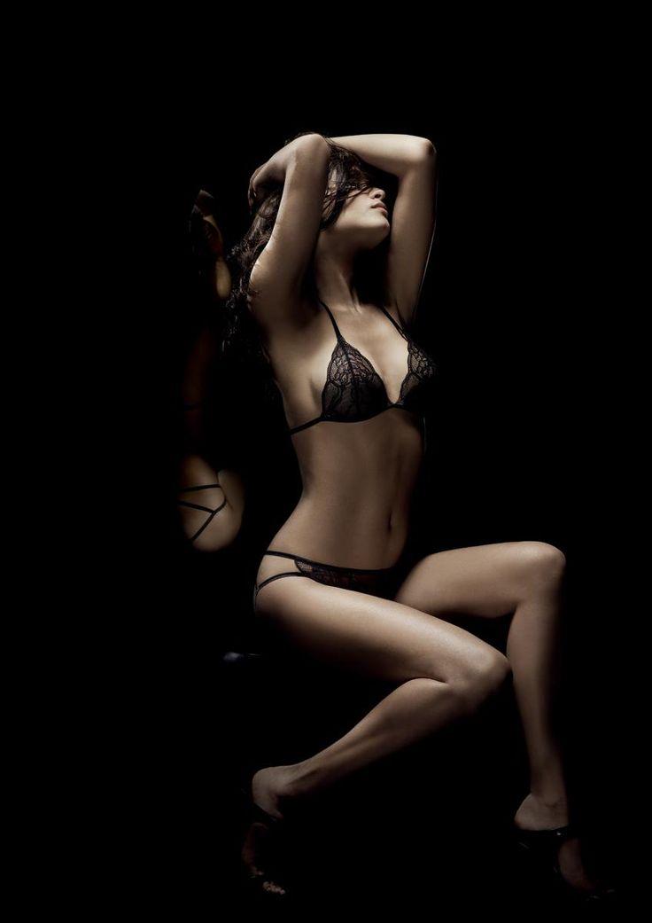 Colección Implicite SS16 #lenceria #sexy #lingerie
