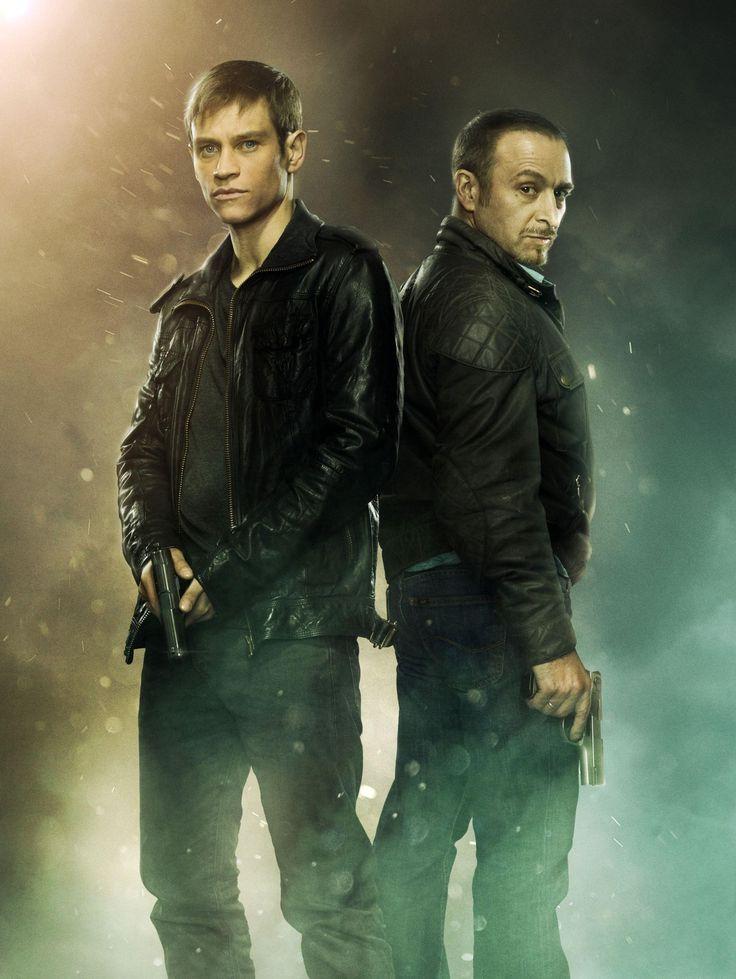 Revolution (Fernsehserie)