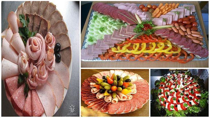Pokud hledáte inspiraci na přípravu obložených talířů, tak jste tu správně. V dnešním článku si totiž ukážeme nápady na jejich přípravu. Obložené talíře se většinou připravují při slavnostních příležitostech jako jsou například – narozeniny, oslava nového roku či vánoce. Proč si ale nepřipravit obložený talíř jen tak, bez jakéhokoliv důvodu a 1) 2) 3) 4)