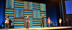 Flagged from Christian Faith Center in Federal Way, WA   Church Stage Design Ideas