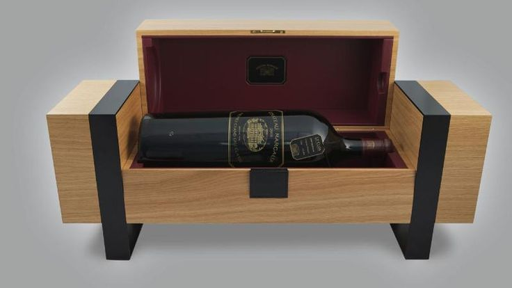 Chateau Margot 2009 Bottle, $195,000, sold at Dubai airport. It includes a first-class flight to France to visit Château Margaux, tour of the vineyard and cellar, and have a dinner with the managing director.
