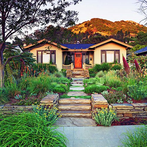 109 Best Images About Curb Appeal On Pinterest