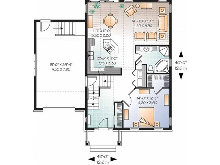 46 best skitch images on pinterest architecture for House plans with virtual walk through