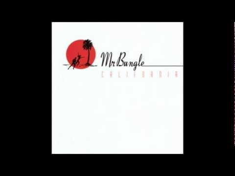 Catchy, quirky, highly experimental and at times scary - reminds me of Lynch's Mulholland Drive for some reason.    Mr. Bungle - California (1999) [Full Album]