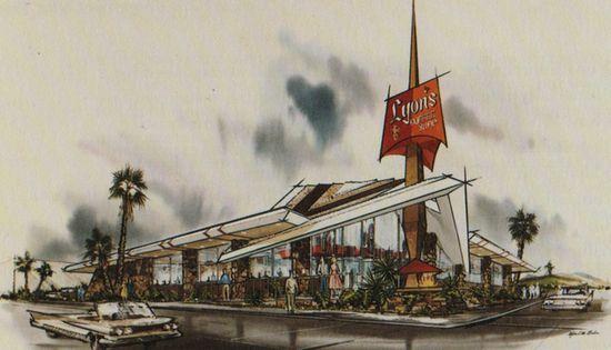 17 best images about lakewood california vintage memories on pinterest restaurant san jose - Vintage lyon lounge ...