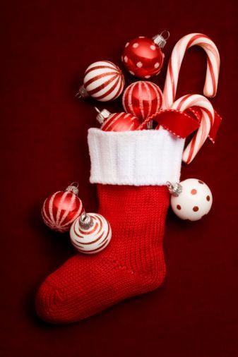 10 entretenidos juegos de Navidad: La búsqueda del tesoro navideño escondido