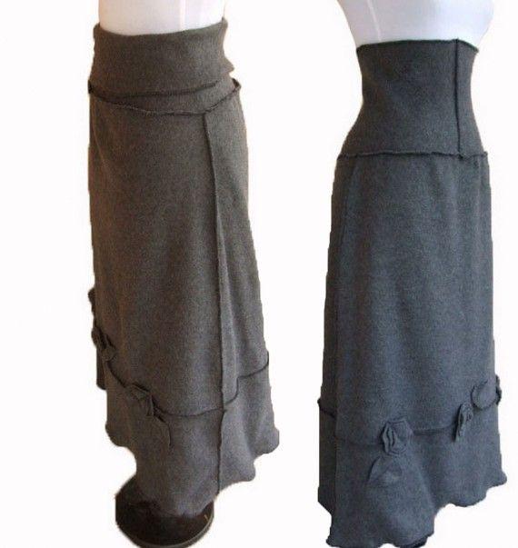 Fleece Skirt 106