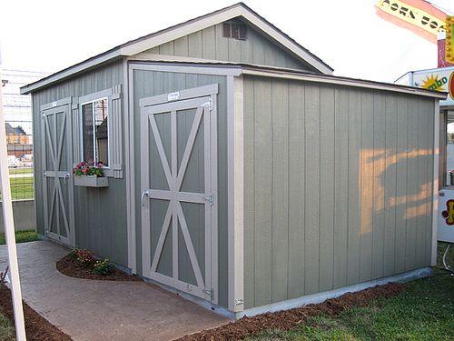 best 25 motorcycle storage shed ideas on pinterest. Black Bedroom Furniture Sets. Home Design Ideas