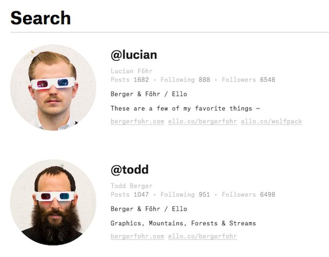 Meet Ello: The Hip New Social Network You Need To Know About