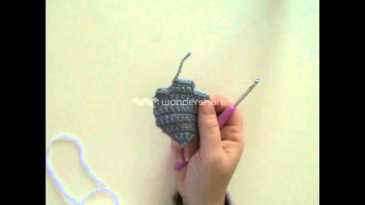 tutorial crochet paw patrol decoration