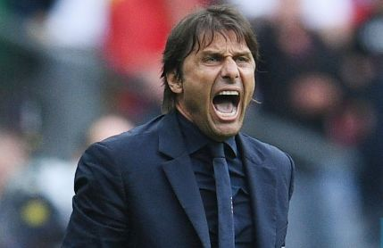Chelsea fans ecstatic with Antonio Conte as Italy play Spain off the park [Best Tweets]
