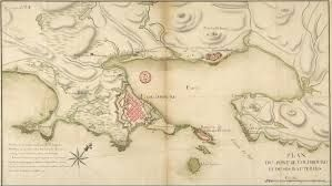 fortress louisbourg nova scotia canada - Google Search