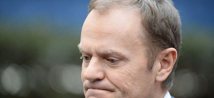 """Nawet Tusk nie wierzy w Komorowskiego? Uważa, że będzie druga tura"""" #wybory2015 #Polska"""