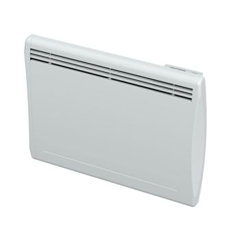 CARRERA - Radiateur à inertie fonte Heather V - 1000 W