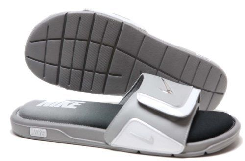 Nike Men's NIKE COMFORT SLIDE 2 SANDALS:Amazon:Shoes    New shoes too for daddy