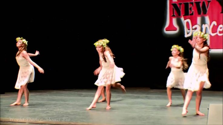 Dance Moms - Story of My Life - audioswap   The Cult