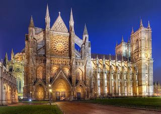 Westminster Abbey |Church Of England|